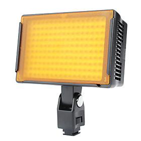 LED Video Lighting VL003-170 for Sony, Panasonic Camera Camcorder