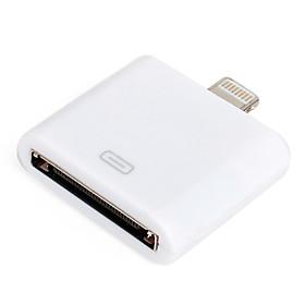 8 Pin to 30-pin Adapter for iPhone 6 iPhone 6 Plus iPhone 5, iPad Mini and iPad 4