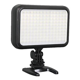 YN-1410 YONGNUO 140 LED Video lamp Light for Canon Nikon SLR Camera Camcorder