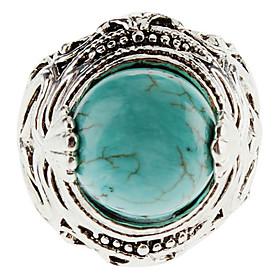 Royal Turquoise Ring