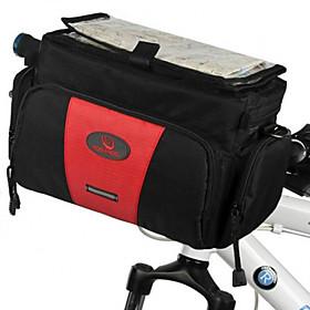 Multifunctional Handlebar Camera Bag