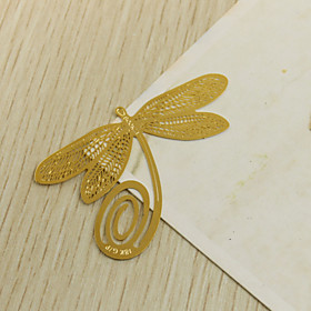 Nice Dragonfly Design bokmerke