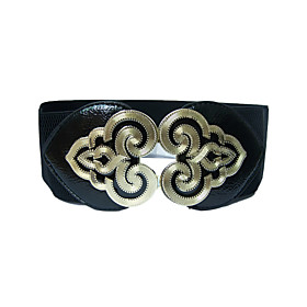 Fashion Spandex Party / Fashion Belt (Flere farver)
