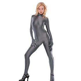 Titan Spandex Lycra Catsuit