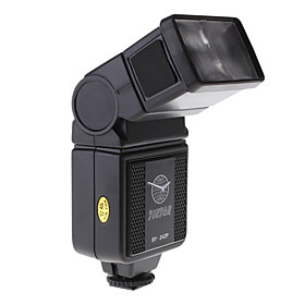 Yinyan By 24zp Flash Speedlight For Canon Nikon Pentax Olympus Panasonic Kamera