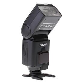 GODOX TT660 Zoom Manuale Speedlite con 1-LED per Canon Nikon Pentax Olympus
