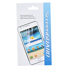 HD Screen Protector with Cleaning Cloth for Sony Xperia Z L36h