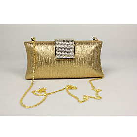 Women's Fashion Stylish Sequin Clutch