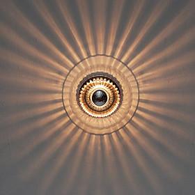 BriLight Modern Contemporary Flush Mount wall Lights Indoor Wall Light 110-120V / 220-240V 40 W / E12 / E14