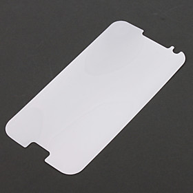 Transparent Mirror Screen Protector for Samsung Galaxy Note 2 N7100