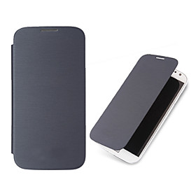 VORMOR Solid Color Flip Folio PU Cover Case For Samsung Galaxy S3 I9300 (Assorted Colors)