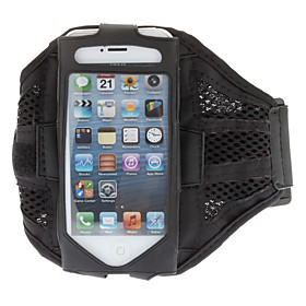 Water-proof Pouch with Armband and Stylus for iPhone 5/5S