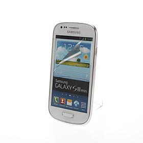 Anti-Glare Professional Screen Protector for Samsung Galaxy S4 Mini I9190