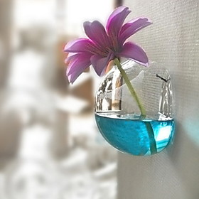 Table Centerpieces Hanging Glass Vase  Table Deocrations