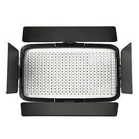 Video luce della lampada DV-360 360 pc LED per la macchina fotografica DV Camcorder