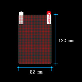 6 Inch HD Screen Protector Cover with Grid for Acer/Asus/Lenovo/Versatile Type Tablet