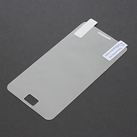 Anti-Glare Superb LCD HD Screen Protector Film Shield for Samsung Galaxy S2 i9100