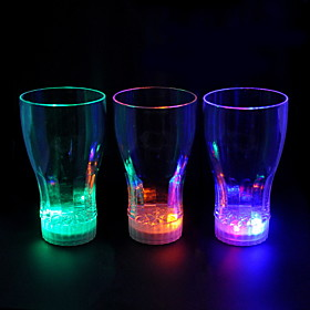 Colorful LED Flashing Cup 760308