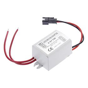 5W Power Driver for LED Light Bulb (AC 85-265V) High Quality