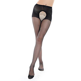 Women's Sexy Broken hole Pantyhose