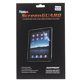 HD Screen Protector for Samsung Galaxy Tab3 P3200 7