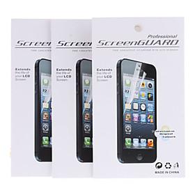 Anti-Glare Matte Screen Protector for Samsung Galaxy S3 Mini i8190 (3 Pcs)