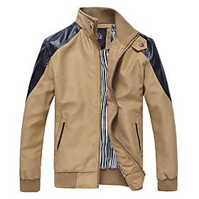 Menns Fasion Jacket