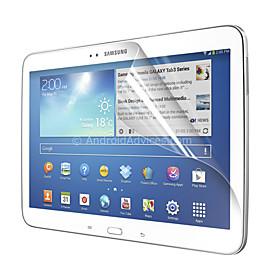 HD Screen Protector for Samsung Galaxy Tab 3 10.1 (P5200)