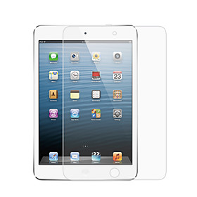 WPP08 EXCO Anti-glare Screen Protector for iPad mini (Transparent)