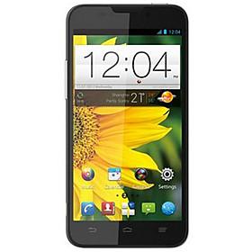 ZTE v967s - 5 pollici quad core Android 4.2 smart phone (1,2 GHz, dual sim, doppia fotocamera, ROM 4GB, wifi)