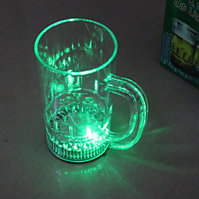 BeerCola Mug With LED Light Flashing 909688