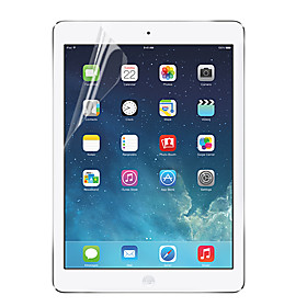 WPP21 EXCO Crystal Clear Screen Protector for iPad Air (Transparent)