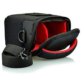 Dste Belt Loop Kamerataske Til Nikon L810 J1 V1 V2 P7700 Sony Nex 5t Nex 7 Canon Eos M Kamera