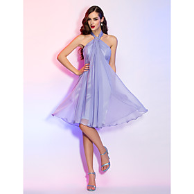 TS Couture Cocktail Party / Homecoming / Holiday Dress - Short Plus Size / P..