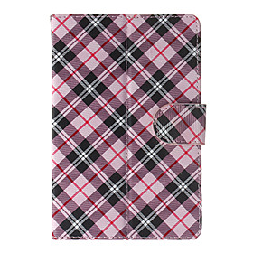 Fabric Pattern General Case with Pen and Screen Protector for 7' Google/Asus/Amazon Tablet