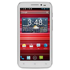 ZOPO ZP820 - 5,0 pulgadas Android 4.2 Quad Core Celular (1.3GHz, Dual SIM, Wifi, Quad Core, RAM de 1 GB, 4 GB de ROM)