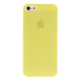 Slim PC Hard Case with HD Screen Protector and Stylus Pen for iPhone 4/4S (Assorted Colors)