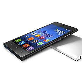 Xiaomi mi3 5.0 androide 4.2 Smartphone 3G (de cuatro nucleos a 2,3 GHz, 2 GB de RAM, GPS, 1080p, camara de 13mp)