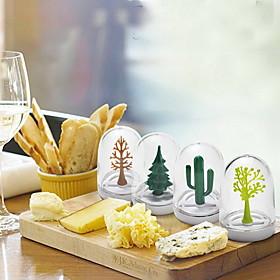 Fairy Tale Verden Salt Pepper Shaker fav?r - sett med 2 stk (Random Design)
