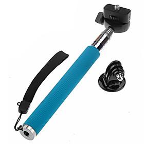 Telescoping Extendable Pole Handheld Monopod For GoPro Camera Hero3 2