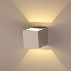 Wall Light LED Modern Assorted Light Colors