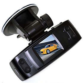 2.5 Inch Novatek 1080P Car Camcorder DVR Registrator Motion detection GS1000BAuto Black box Recorder