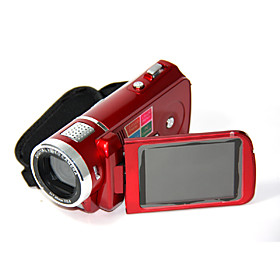 HD720P High Defenition Digital Camcorder With MP3 Play HD-888