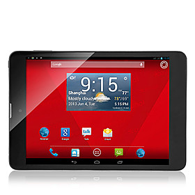 Ainol NuMy BW1-7.85 pollici Android 4.2 Tablet schermo Quad Core Touch (Camera 3G/GPS/Dual / RAM 1GB/ROM 8GB)