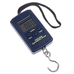Mini 20G-40Kg Digital Hanging Luggage Fishing Portable Weight Scale