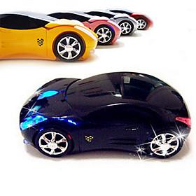 Patr?.4G Super Car Optical Mouse (colores surtidos)