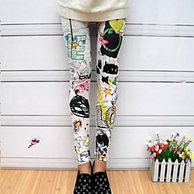 Polyester - Legging - Vrouw - Legging