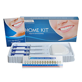 Hjem Teeth Whitening Kit