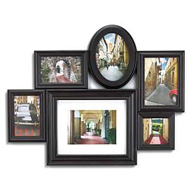 "20""H Modern Style Photo Wall Frame"