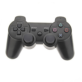 USB Wired Control Pad for PS3/PC (Black)